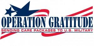 Operation Gratitude Logo