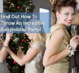 Share your holiday party ideas with your dentist in Seattle!