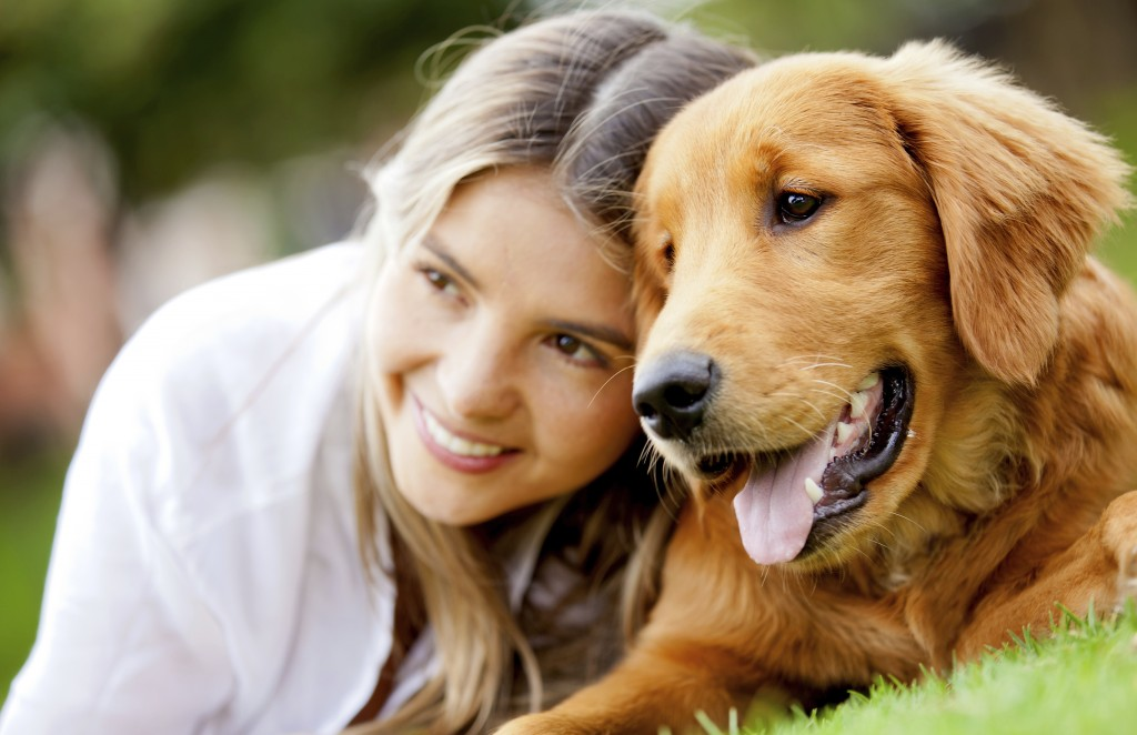 We don't speaclize in pet dentistry in Seattle, but we love pets!