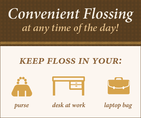 SocialGraphic_ConvenientFlossing