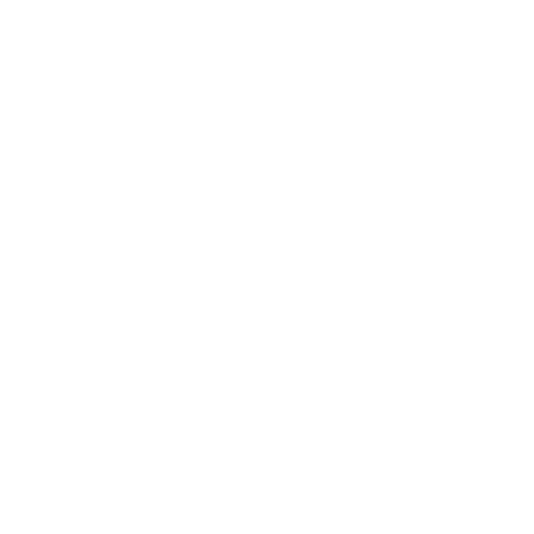 An icon of a fancy ribbon with a tooth in the center to illustrate how it all starts with a smile.
