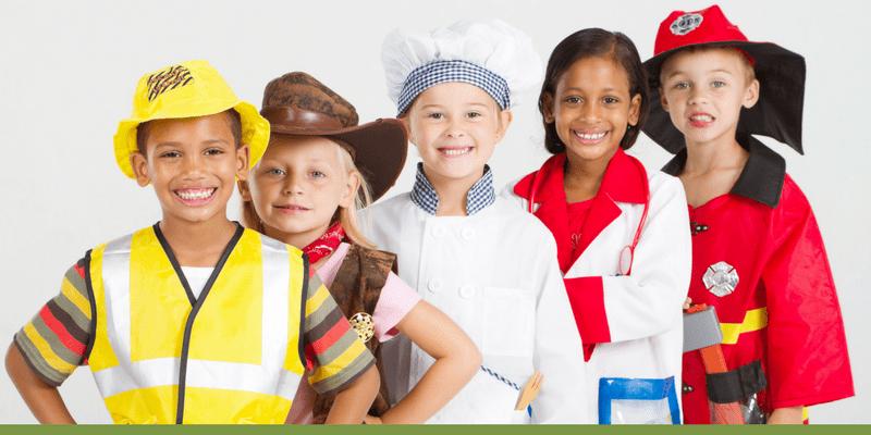 Halloween Themed Dental Kids Day