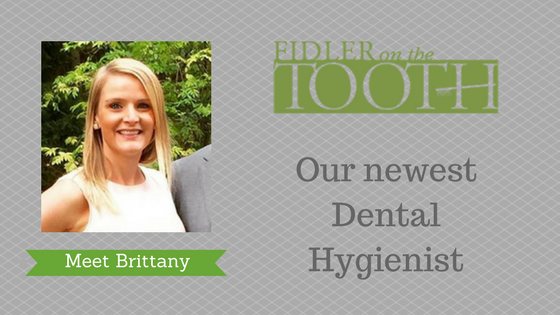 Meet our newest Seattle dental hygienist.