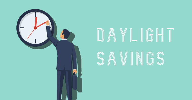 It's Daylight Savings Time again. What can you do with an extra hour?
