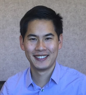Fidler On The Tooth's newest dentist, Dr. Gregory Wang